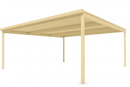 Lysaght Carport Kit Adelaide
